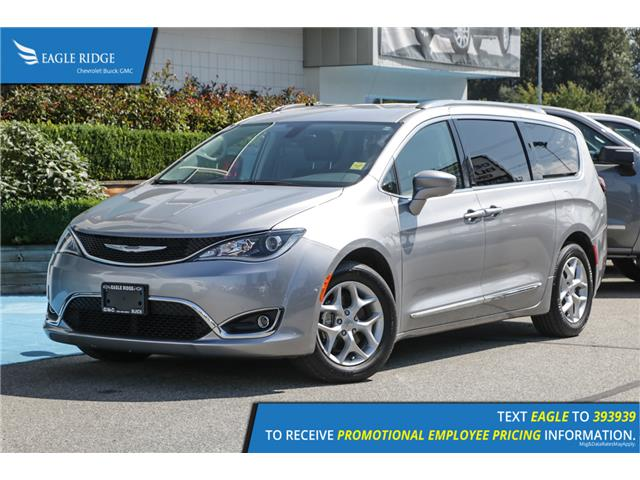 2018 Chrysler Pacifica Touring-L Plus (Stk: 189757) in Coquitlam - Image 1 of 18