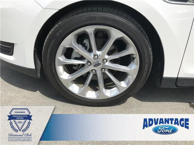 2018 Ford Taurus Limited (Stk: 5500) in Calgary - Image 15 of 23
