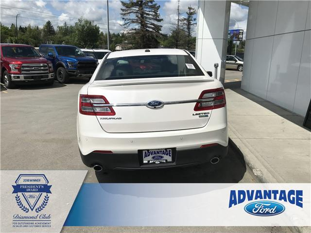 2018 Ford Taurus Limited (Stk: 5500) in Calgary - Image 18 of 23