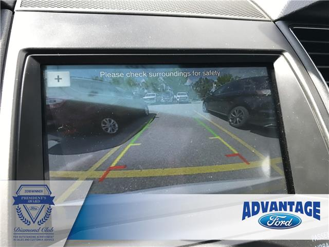 2018 Ford Taurus Limited (Stk: 5500) in Calgary - Image 23 of 23