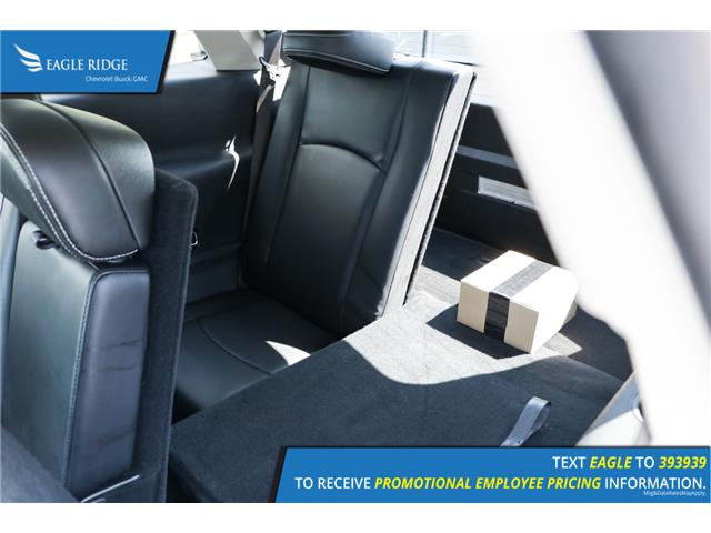 Dodge Journey Crossroad Vehicle Details Image