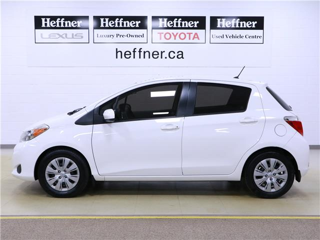 2012 Toyota Yaris LE (Stk: 195534) in Kitchener - Image 2 of 26