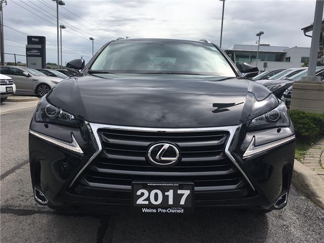 2017 Lexus NX 200t Base (Stk: 1739W) in Oakville - Image 2 of 33
