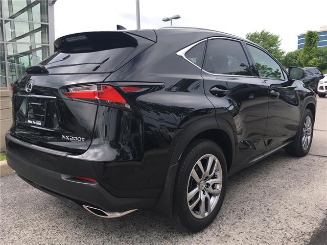 2017 Lexus NX 200t Base (Stk: 1739W) in Oakville - Image 7 of 33