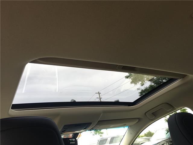 2017 Lexus NX 200t Base (Stk: 1739W) in Oakville - Image 13 of 33