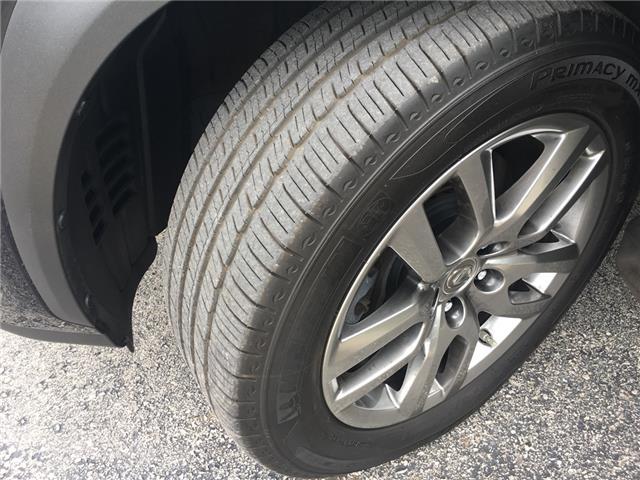 2017 Lexus NX 200t Base (Stk: 1739W) in Oakville - Image 9 of 33