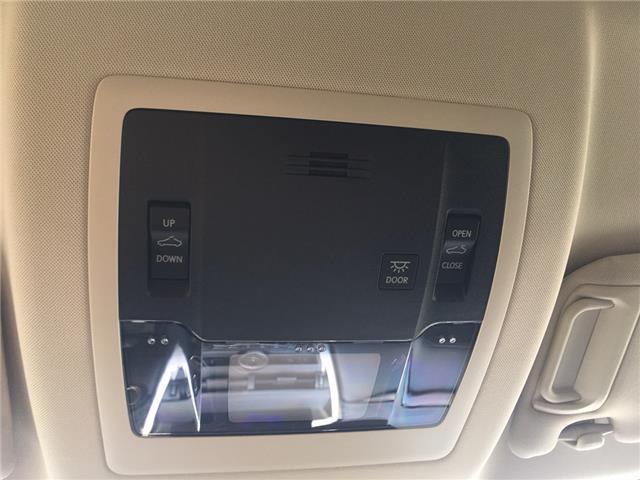 2017 Lexus NX 200t Base (Stk: 1739W) in Oakville - Image 30 of 33