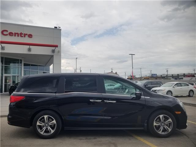 2018 Honda Odyssey EX-L (Stk: U194234) in Calgary - Image 2 of 30