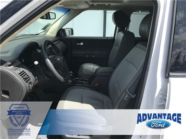 2019 Ford Flex SEL (Stk: 5501) in Calgary - Image 2 of 24