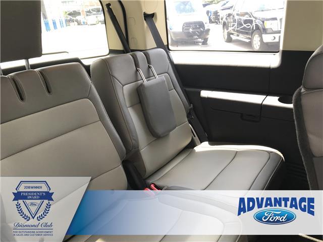 2019 Ford Flex SEL (Stk: 5501) in Calgary - Image 5 of 24