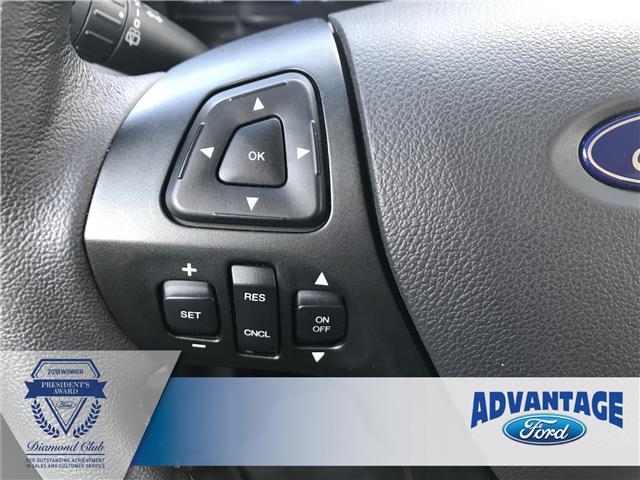 2019 Ford Flex SEL (Stk: 5501) in Calgary - Image 10 of 24