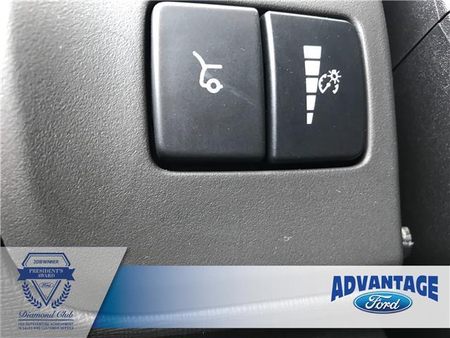 2019 Ford Flex SEL (Stk: 5501) in Calgary - Image 14 of 24