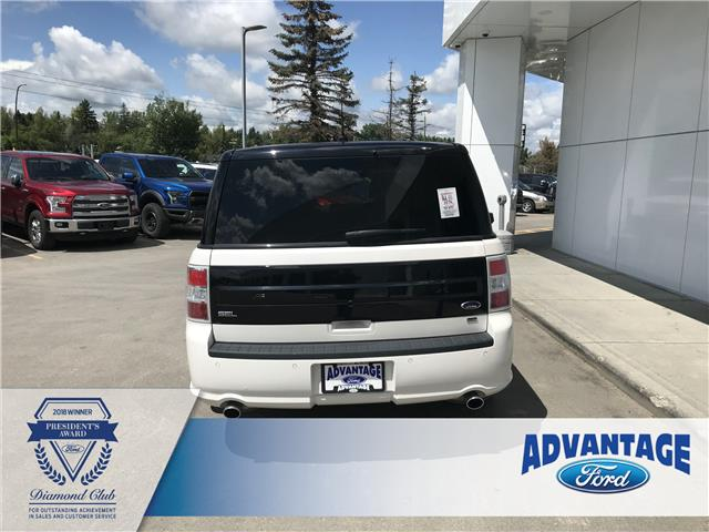 2019 Ford Flex SEL (Stk: 5501) in Calgary - Image 21 of 24