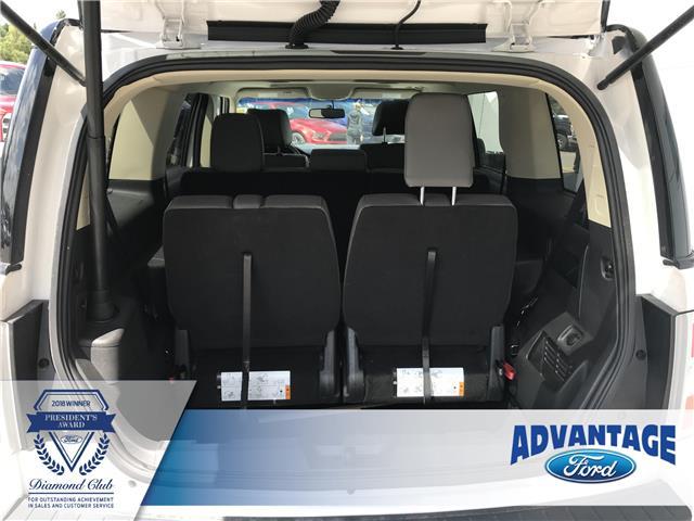 2019 Ford Flex SEL (Stk: 5501) in Calgary - Image 22 of 24
