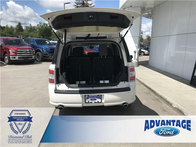 2019 Ford Flex SEL (Stk: 5501) in Calgary - Image 23 of 24