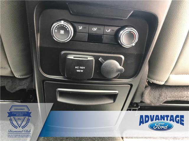 2019 Ford Flex SEL (Stk: 5501) in Calgary - Image 24 of 24