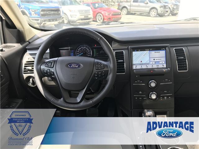 2019 Ford Flex SEL (Stk: 5501) in Calgary - Image 6 of 24