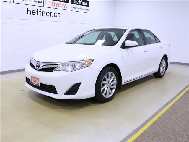 2014 Toyota Camry LE (Stk: 195650) in Kitchener - Image 1 of 29