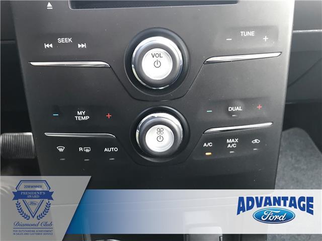 2019 Ford Flex SEL (Stk: 5501) in Calgary - Image 12 of 24