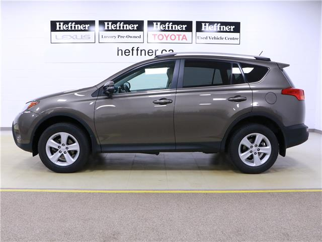 2014 Toyota RAV4 XLE (Stk: 195670) in Kitchener - Image 2 of 32