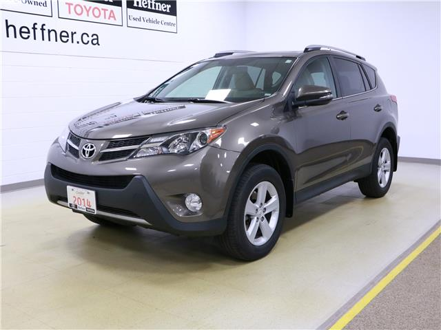 2014 Toyota RAV4 XLE (Stk: 195670) in Kitchener - Image 1 of 32