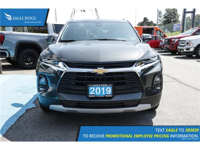 2019 Chevrolet Blazer 3.6 True North (Stk: 95001A) in Coquitlam - Image 2 of 19