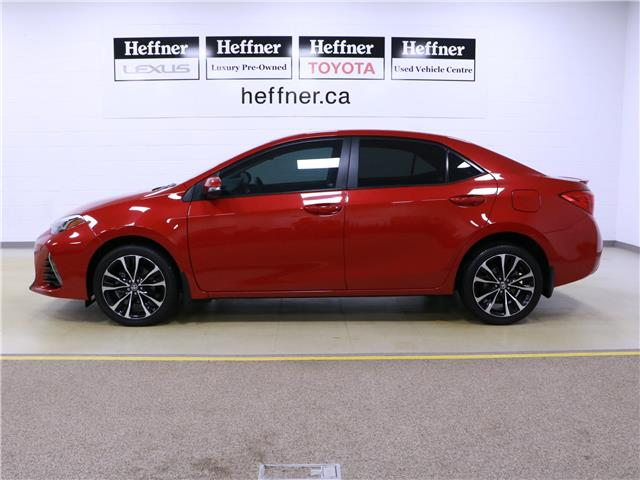 2017 Toyota Corolla SE (Stk: 195723) in Kitchener - Image 2 of 32