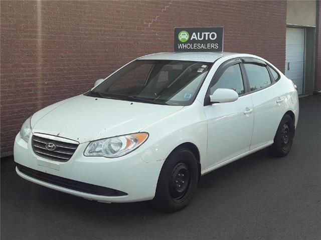 2009 Hyundai Elantra GL (Stk: N464AP) in Charlottetown - Image 1 of 6