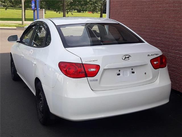 2009 Hyundai Elantra GL (Stk: N464AP) in Charlottetown - Image 2 of 6
