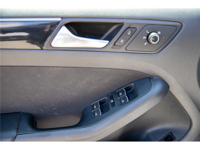 2015 Volkswagen Jetta 1.8 TSI Comfortline (Stk: M1245A) in Abbotsford - Image 14 of 23