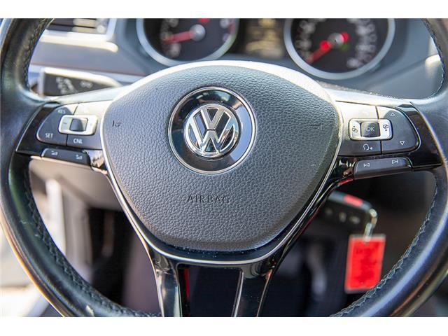 2015 Volkswagen Jetta 1.8 TSI Comfortline (Stk: M1245A) in Abbotsford - Image 15 of 23