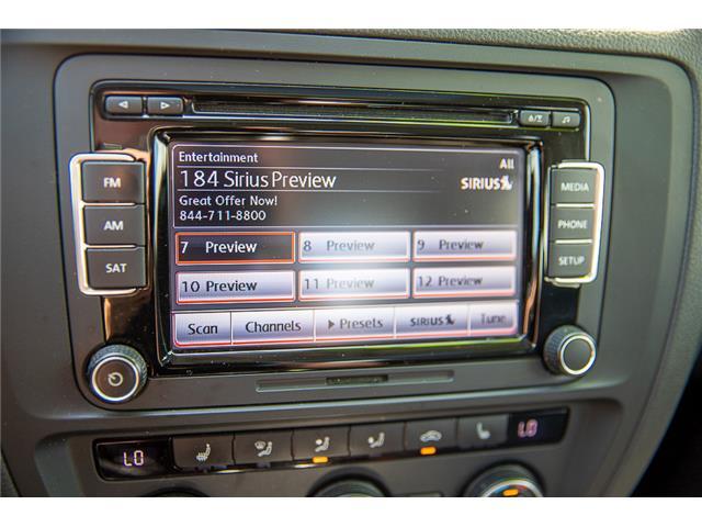 2015 Volkswagen Jetta 1.8 TSI Comfortline (Stk: M1245A) in Abbotsford - Image 18 of 23