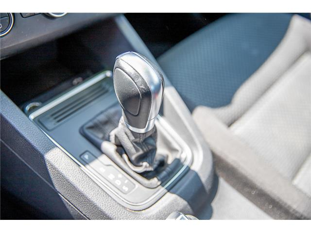 2015 Volkswagen Jetta 1.8 TSI Comfortline (Stk: M1245A) in Abbotsford - Image 21 of 23