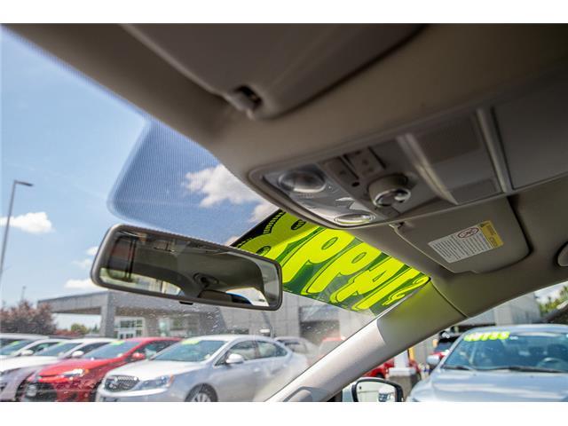 2015 Volkswagen Jetta 1.8 TSI Comfortline (Stk: M1245A) in Abbotsford - Image 23 of 23