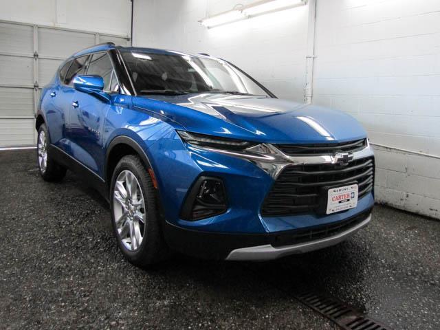 2019 Chevrolet Blazer 3.6 True North (Stk: Z9-79950) in Burnaby - Image 2 of 13