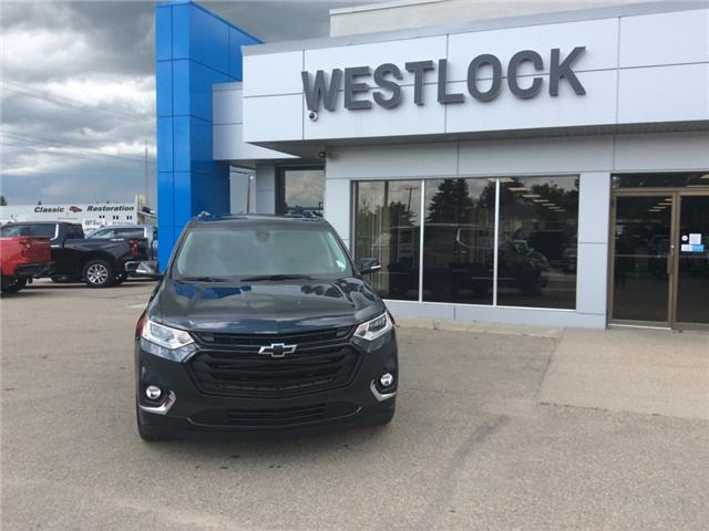2019 Chevrolet Traverse Premier (Stk: 19T145) in Westlock - Image 3 of 18