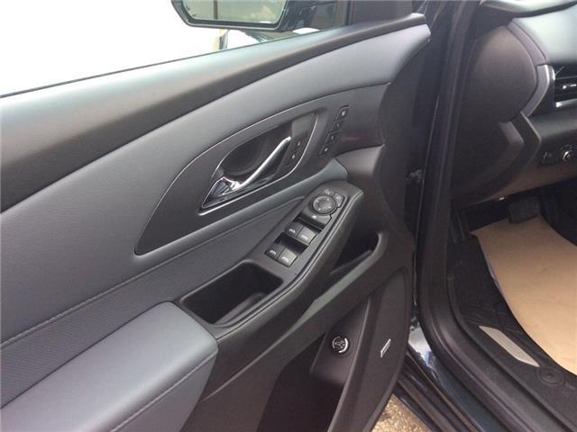 2019 Chevrolet Traverse Premier (Stk: 19T145) in Westlock - Image 9 of 18