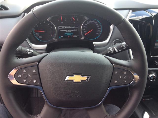 2019 Chevrolet Traverse Premier (Stk: 19T145) in Westlock - Image 11 of 18
