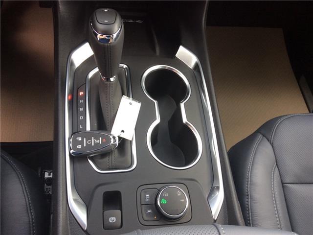 2019 Chevrolet Traverse Premier (Stk: 19T145) in Westlock - Image 14 of 18