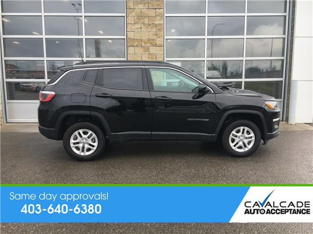 2019 Jeep Compass Sport (Stk: 59967) in Calgary - Image 2 of 20