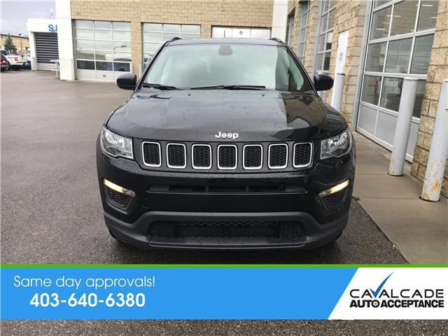 2019 Jeep Compass Sport (Stk: 59967) in Calgary - Image 4 of 20