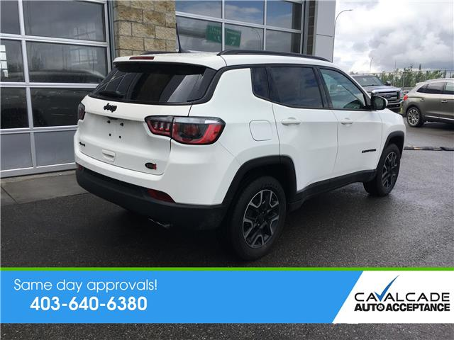 2019 Jeep Compass Sport (Stk: 60043) in Calgary - Image 3 of 20