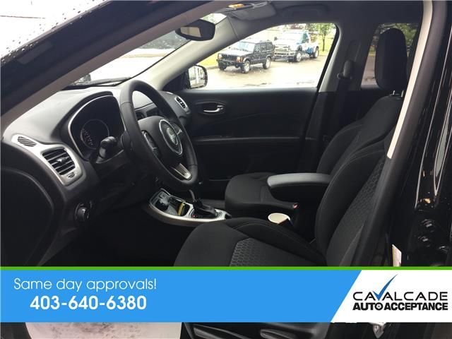 2019 Jeep Compass Sport (Stk: 59967) in Calgary - Image 8 of 20