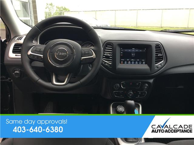 2019 Jeep Compass Sport (Stk: 59967) in Calgary - Image 10 of 20