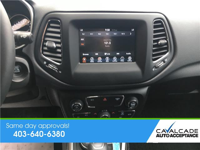 2019 Jeep Compass Sport (Stk: 59967) in Calgary - Image 11 of 20