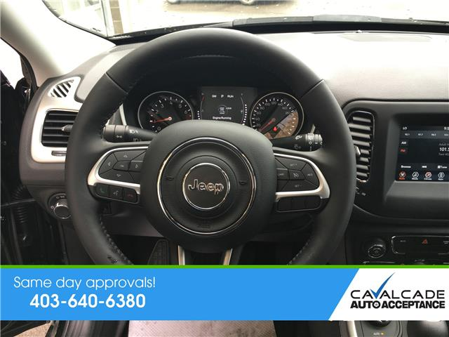 2019 Jeep Compass Sport (Stk: 59967) in Calgary - Image 14 of 20