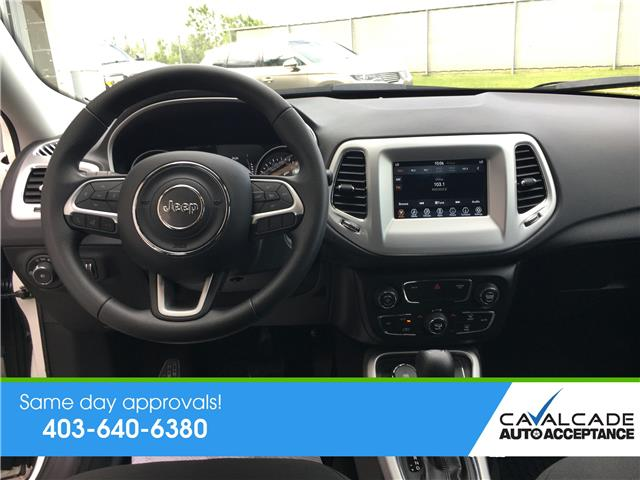 2019 Jeep Compass Sport (Stk: 60043) in Calgary - Image 10 of 20