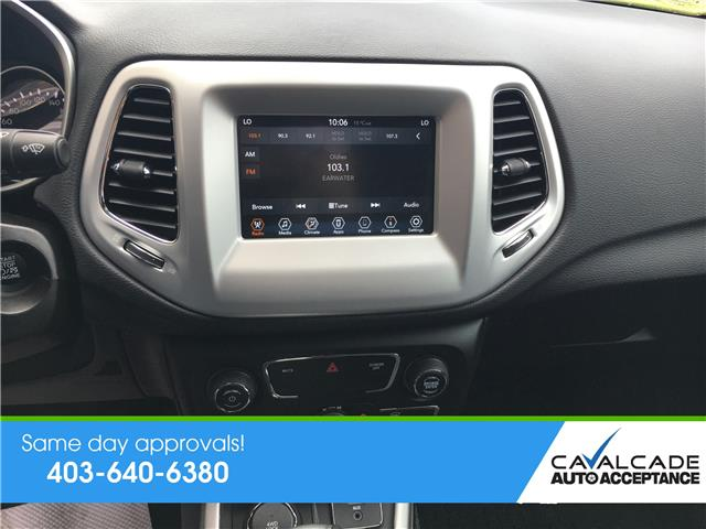 2019 Jeep Compass Sport (Stk: 60043) in Calgary - Image 11 of 20