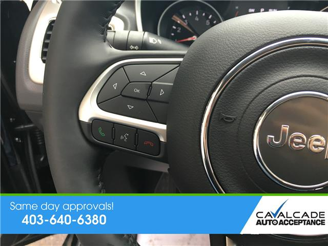 2019 Jeep Compass Sport (Stk: 59967) in Calgary - Image 16 of 20