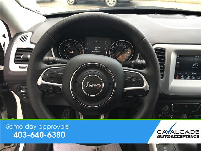 2019 Jeep Compass Sport (Stk: 60043) in Calgary - Image 14 of 20